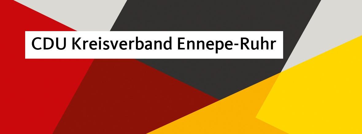 Willkommen bei der CDU Ennepe-Ruhr